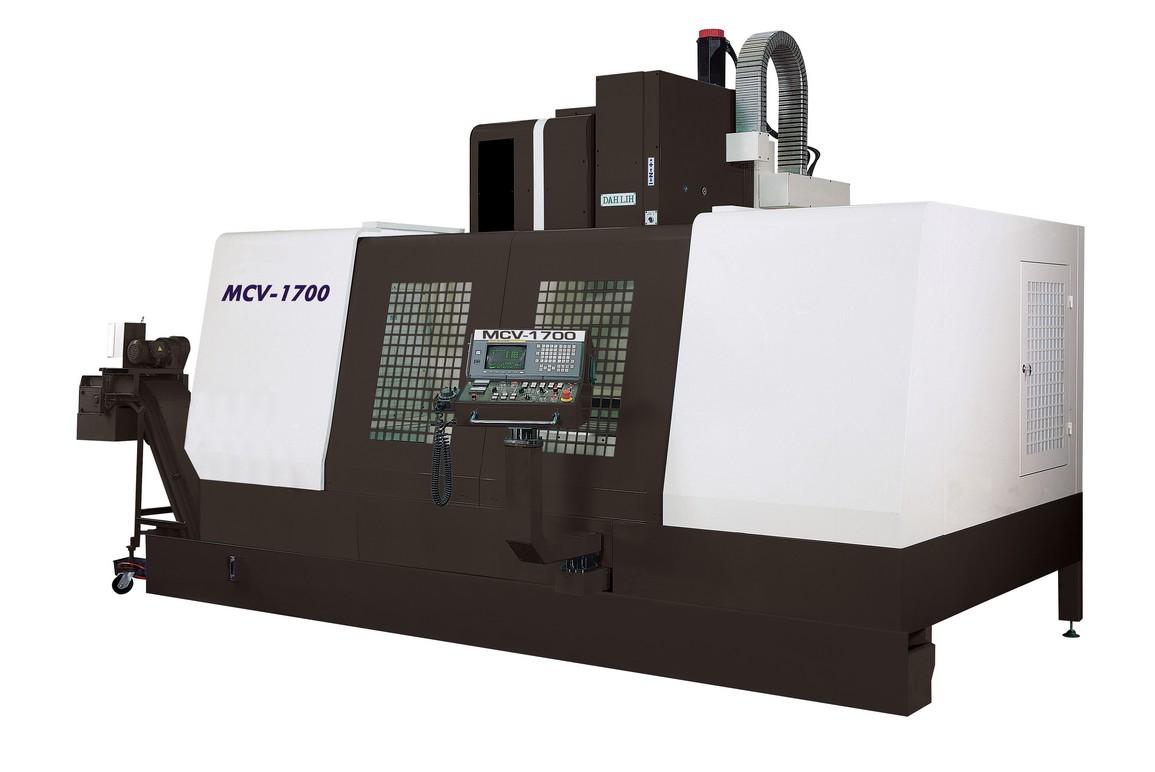 MCV 1700 DAH LIH